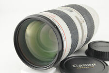 *Good* Canon EF 70-200mm f/2.8 L USM Lens from Japan #4686