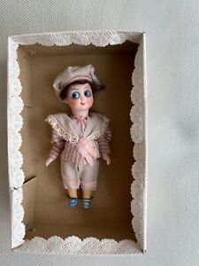 antique googly doll-googlie-im ok * kestner # 42