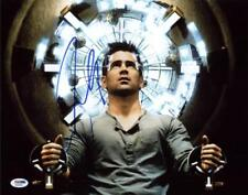 Colin Farrell Total Recall Signed Authentic 11X14 Photo PSA/DNA #X31000