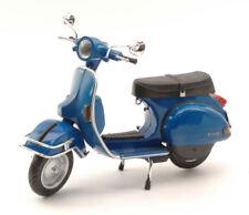 NEW RAY 1:12 MOTO DIE CAST VESPA P200E DEL 1978 BLU CHIARO ART 42123