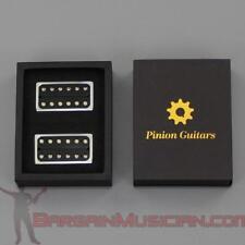 Pinion Guitars - HC1-CR - Premium Ceramic Humbucker Electric Guitar Pickup Set