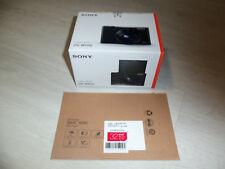 Sony Cyber-shot DSC-WX500 18.2 MP - Schwarz mit 32 GB SDXC OVP NEU