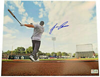 Jose Canseco Signed 11x14 Photo Oakland Athletics TRISTAR COA Autographed A's 2
