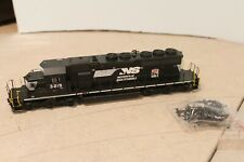 NS Norfolk Southern Athearn RTR SD40-2 #3215 DCC Ready in HO Scale