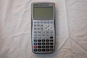 HP 48gll Graphic Calculator