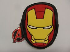 IRON MAN HELMET CONVERTIBLE BACKPACK TOTE PURSE BACKPACK NEW!!! GM1043