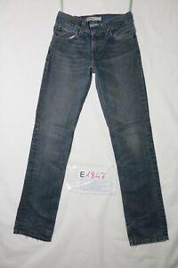 Levi's 511 Slim D'Occassion (Cod.E1847) W31 L34 en Jeans Droit
