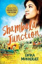 Shambala Junction: By Mukherjee, Dipika