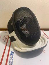 Blue Gauntlet M003-Bg Olympic Level 1 Size M Fencing Mask