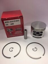 PISTON KIT FITS ECHO PB-580H, PB580T, 46MM KIT, REPLACES PART #  P021048140, NEW