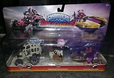 Skylanders Superchargers: Multi Pack- Bone Bash, Roller Brawl, Tomb Buggy