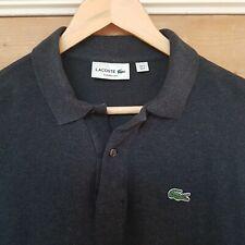 Superb Mens Lacoste Polo shirt size 3 small/medium