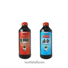 FLAIRFORM PH UP &  DOWN 250ML CONCENTRATED HYDROPONICS