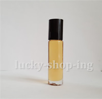 1/3oz 10ml PURE Egyptian Musk Oil Perfume RollOn / Body Fragrance Burn Essential
