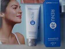 NEW STOCK 80ml ASEA Renu 28 Revitalizing Skin Gel  Exp 2019 SALE @$59 ea +Post