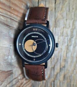 Soviet Raketa Copernic watch Russia USSR Copernicus Men wristwatch rare NEW