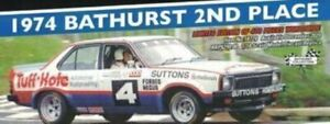 Classic Carlectables 1/18 Holden L34 Torana LIMITED PRODUCTION 1974 Bathurst 2nd