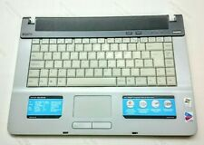 Sony Vaio VGN-FS315B PCG-7D1M Palmrest with Keyboard Touchpad, Strip & Speakers