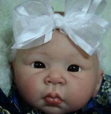 """Nouveau Bébé Reborn poupée KIT ~ Lulu ~ d'Adrie-Stoete @ 20"""" @ Vinyle pièces uniquement"""