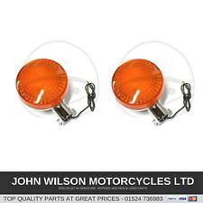 Honda CX500C 80-81 CX500C Custom 82-84 Rear Indicators Pair