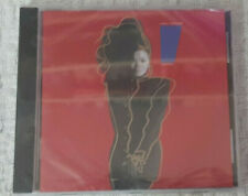 CD Album Janet Jackson - Control NEW