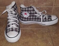 Converse All-Star Plaids and Checks Hi-top - US Men's 5/Women's 7