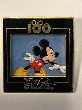 One Hundred Mickeys Pin Series (MM 078) - LE 3500 Disney Disneyland Mickey.