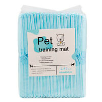 Disposable Pet Training Pads Absorbent Diapers Pet House Mat Dog Puppy Underpads