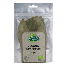 Organic Dried Bay Leaves 5g Certificated Organic