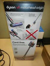 Dyson V8 Motorhead Origin Cord-Free Vacuum