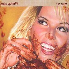 The Sauce by Eddie Spaghetti (Supersuckers) (CD, Jan-2004, Mid Fi)