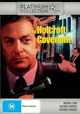 The Holcroft Covenant (DVD, 2013)