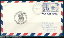 Australian Antactic Territory 2/18/1958 Mawson First Day Cover