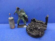 Forgeworld Vulkan, Primarch der Salamanders Space Marines