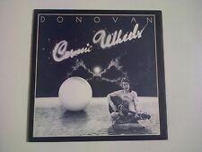 DONOVAN Cosmic Wheels LP