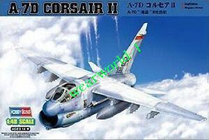 Hobbyboss 1/48 80344 A-7D Corsair II