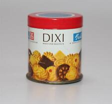 alte Blechdose Bahlsen DIXI Keksdose für Kaufladen   #G462