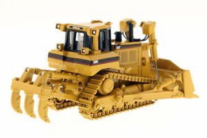 1/50 Caterpillar D8R Series II Track-type Dozer/Tractor-Core Vehicles Car Modle