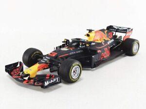 R Bull Renault RB14 Ricciardo winner China 2018 - 1:18 Spark