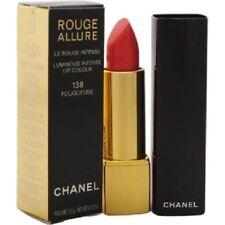 CHANEL Rouge Allure Luminous Intense Lip Colour * 138 FOUGUEUSE * BOXED