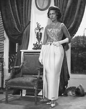 Madame Hélène Rochas  vers1968 -