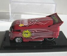 HOT WHEEL LIBERTY PROMOTIONS 2011 CHARITY VW DRAG BUS SUMMER SMASH 116 of 150