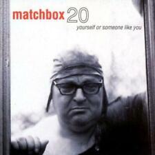 MATCHBOX TWENTY: YOURSELF OR SOMEONE LIKE YOU (LP vinyl *BRAND NEW*.)