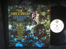 THE ASSOCIATION - GREATEST HITS Very rare US SUNSHINE POP LP Release! EX!