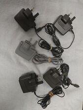 Nintendo Power Supply Bundle x5