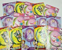 "15 x 16"" Sofia Mickey Mouse Hello Kitty Foil ORBZ Helium Party Balloon job lot"
