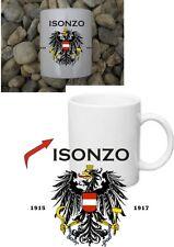 Isonzo Front Austria Kuk Coffee Mug Cup Monarchy Empire WWI WK1