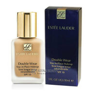 Estee Lauder foundation DOUBLE WEAR STAY IN PLACE MAKEUP 3N1 IVORY BEIGE