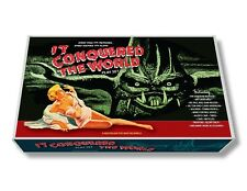 Marx It Conquered the World! Play Set Box