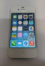 Apple iPhone 4s - 8GB - White (TELUS) A1387 (CDMA + GSM)